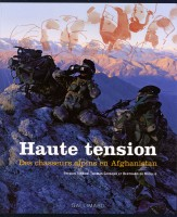 Photo d'illustration de l'ouvrage 'Haute tension'.
